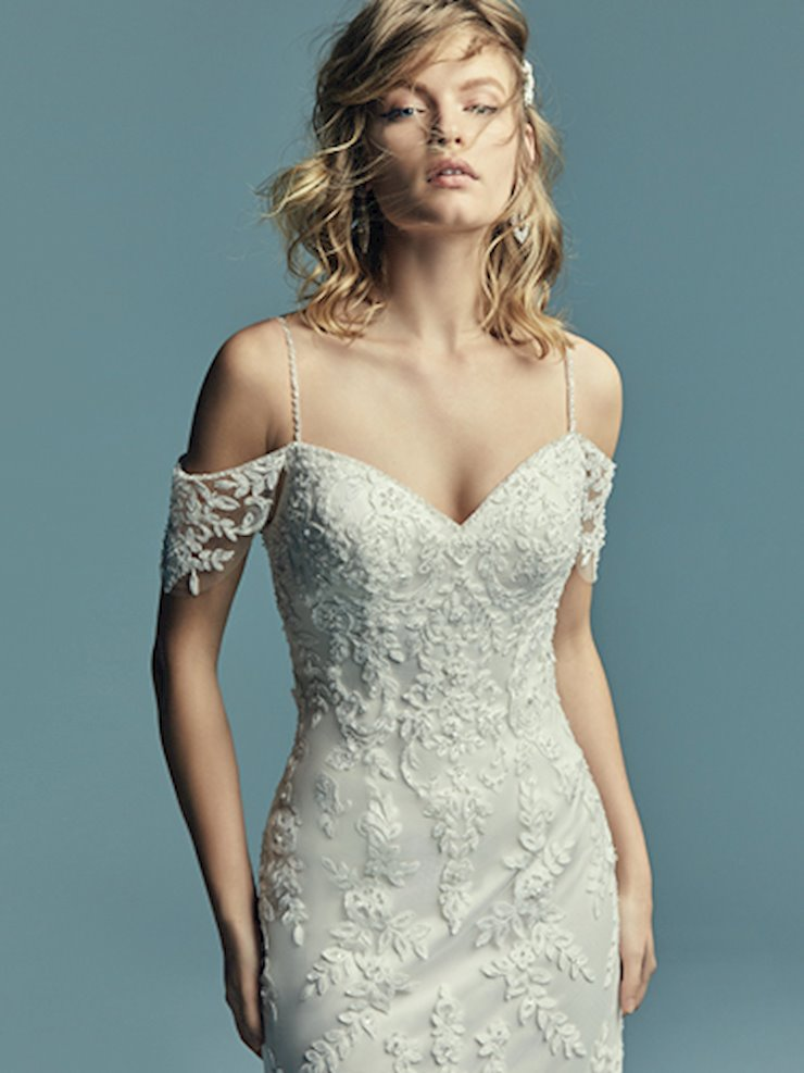 Maggie Sottero Style #8MT659 Image