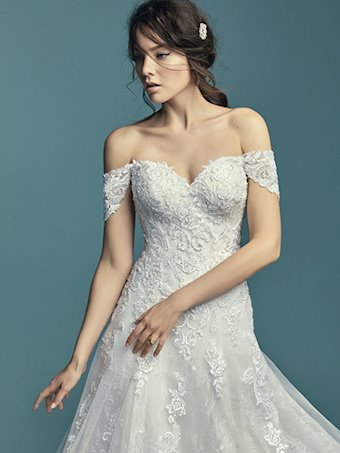 Maggie Sottero Style #Gail