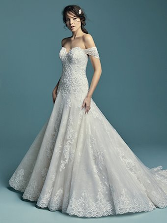 Maggie Sottero Style #8MT733