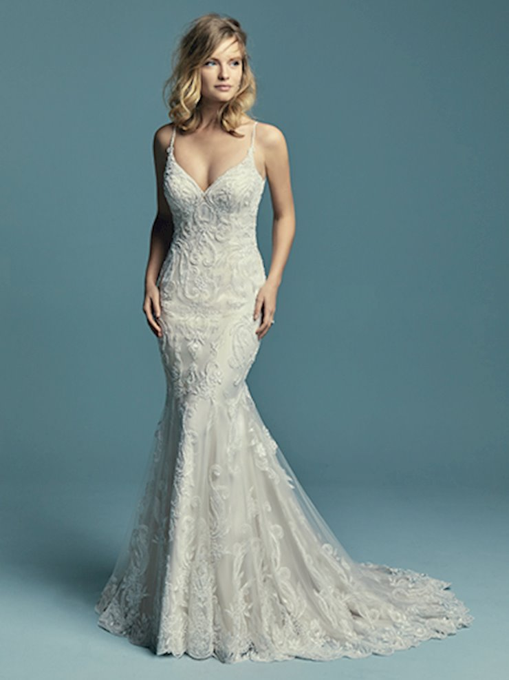Maggie Sottero Style #8MT745 Image
