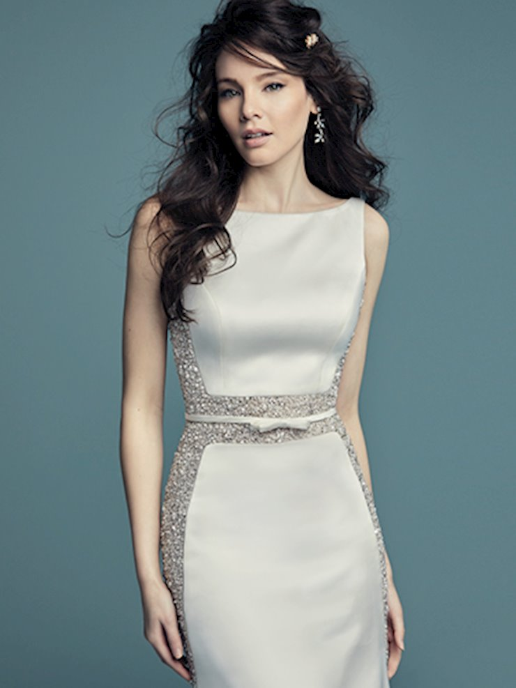 Maggie Sottero Style #8MW660 Image