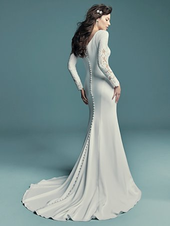 Maggie Sottero Style #8MW678