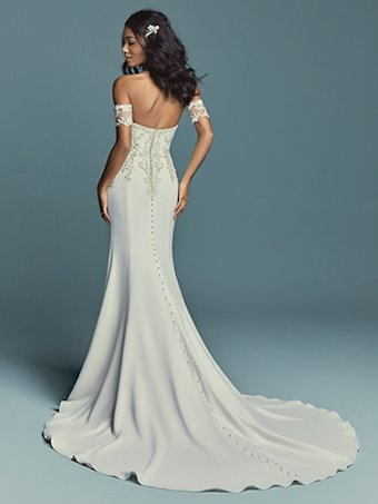 Maggie Sottero Style #8MW712