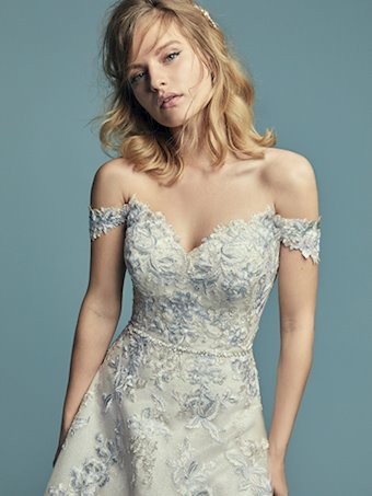 Maggie Sottero Style #8MW737