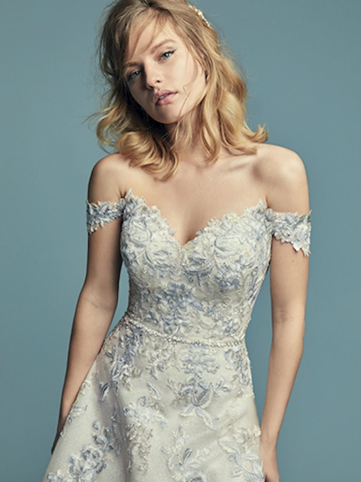 Maggie Sottero Style #8MW737 Image