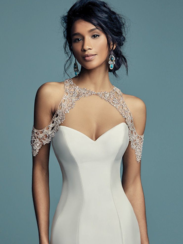 Maggie Sottero Style #8MW775 Image