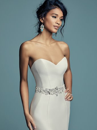 Maggie Sottero Style #8MW775