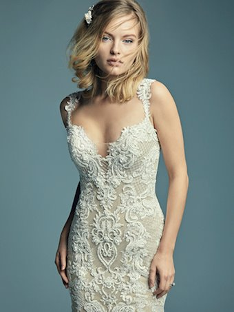 Maggie Sottero Abbie - Current Style Sample Sale!