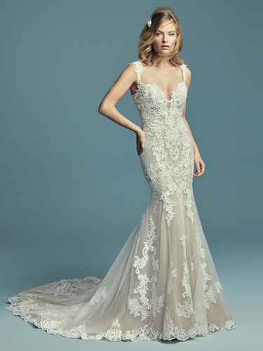 Maggie Sottero Style #Abbie  Image