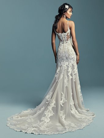 Maggie Sottero Style #Abbie Marie