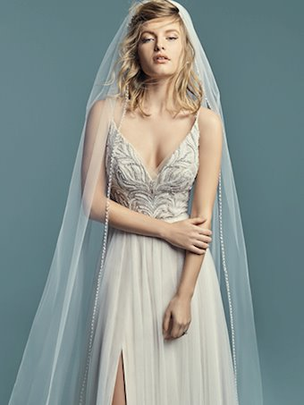 Maggie Sottero Style #Charlene