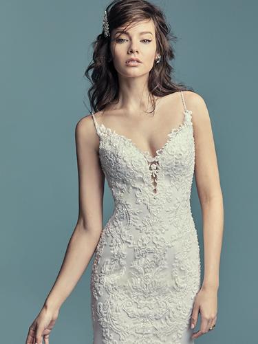 Maggie Sottero Style #Della  Image