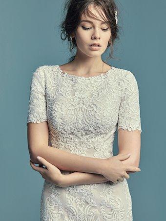 Maggie Sottero Style #Della Marie