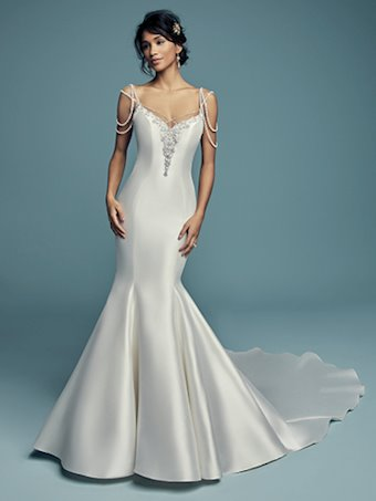 Maggie Sottero Style #Gentry