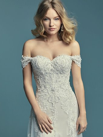 Maggie Sottero Style #Indiana