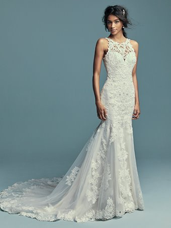 Maggie Sottero Style #Kendall
