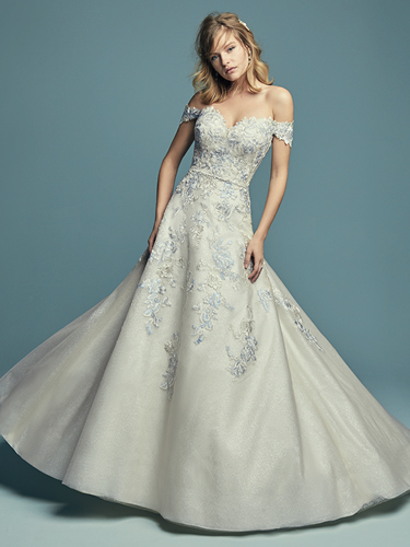 Maggie Sottero Style #Maine Image