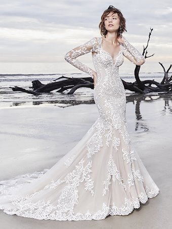 Sottero and Midgley Style Dakota 8SC761