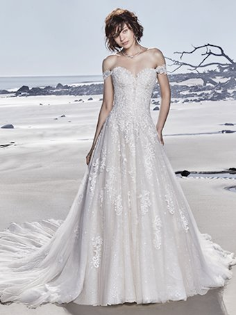 Sottero and Midgley Style #8SN791