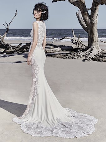 Sottero and Midgley Style #8SS777