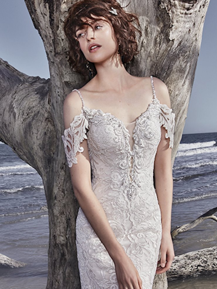 Sottero and Midgley Style #8SS781