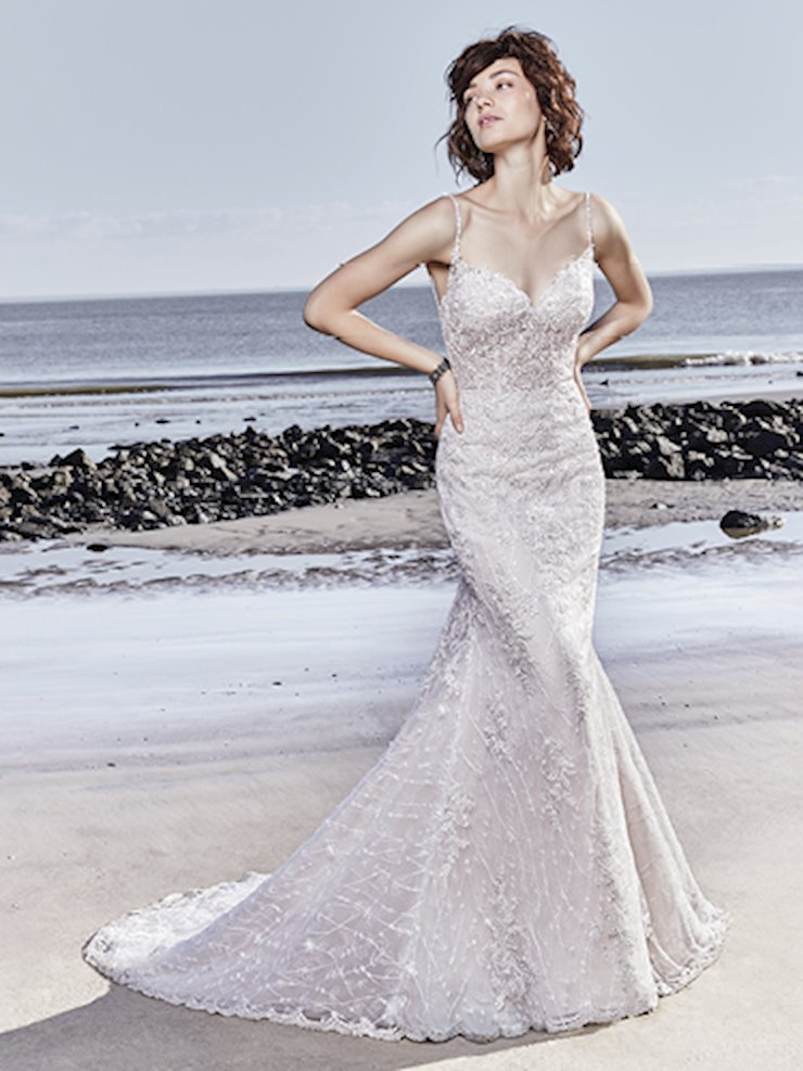 Sottero and Midgley #8SS782 Image