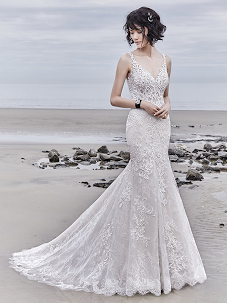 Sottero and Midgley #8SS784 Image
