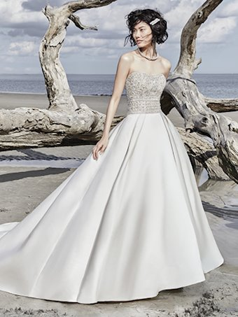 Sottero and Midgley Style #8SS785