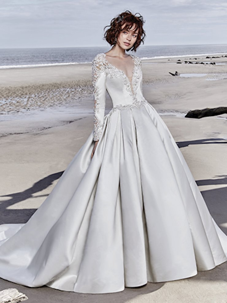 Sottero and Midgley Style #8SS786