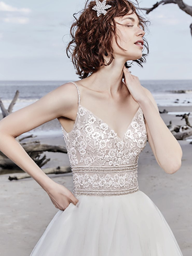 Sottero and Midgley #8SW758 Image