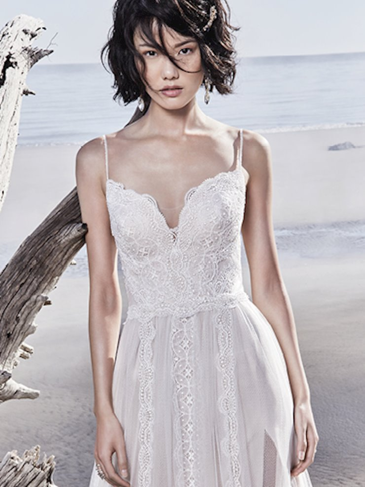 Sottero & Midgley Bridal #8SW776