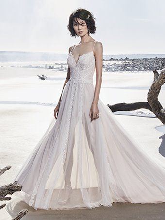 Sottero and Midgley Style #8SW776