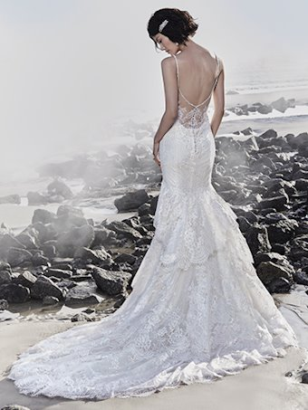 Sottero and Midgley Style #8SW787