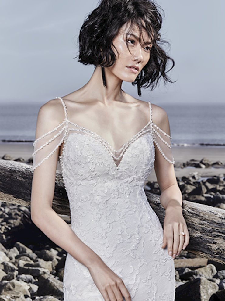 Sottero & Midgley Bridal 8SW788