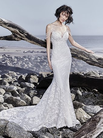 Sottero and Midgley Style #8SW788