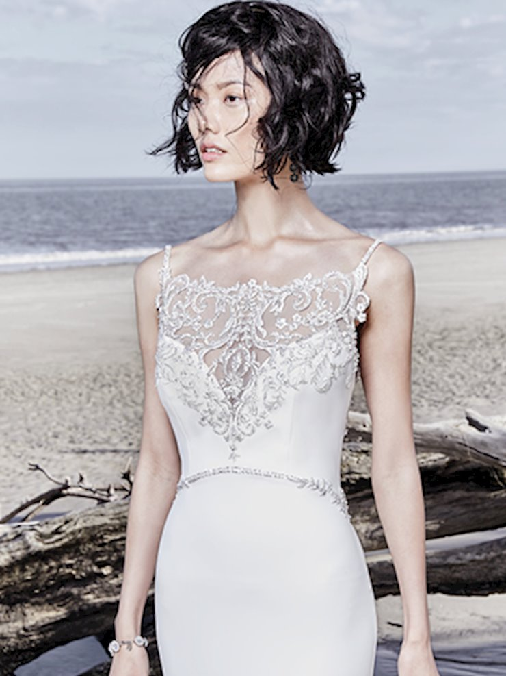 Sottero & Midgley Bridal 8SW789