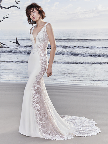 Sottero and Midgley Bradford Rose Image