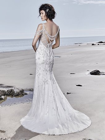 Sottero and Midgley Georgina