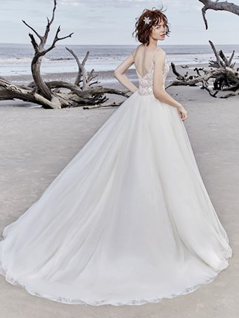 Sottero and Midgley Saylor Rose