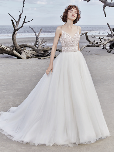 Sottero and Midgley Style #Saylor Rose  Image