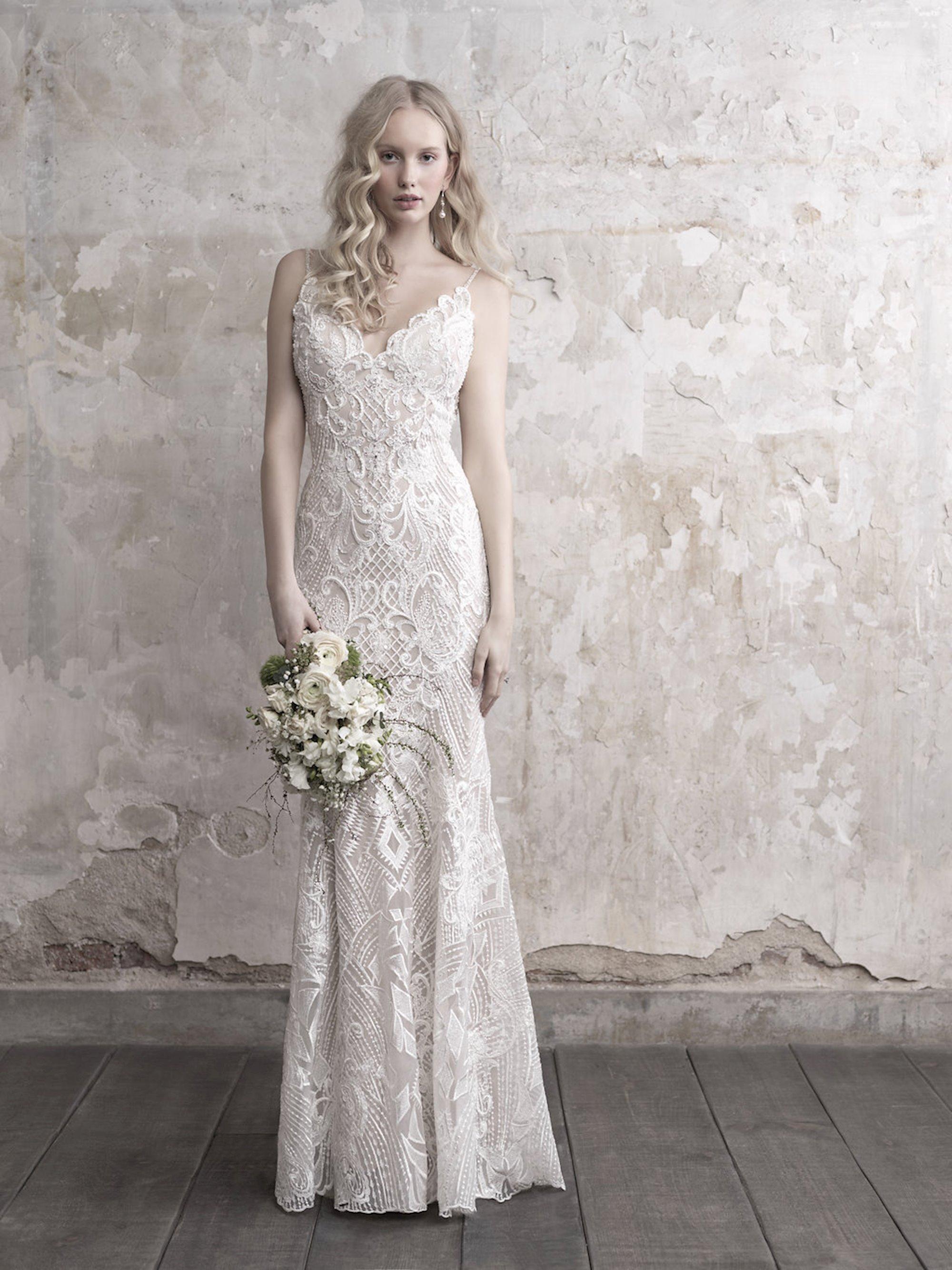 Madison James Mj455 Couture Bridal Of Maryland