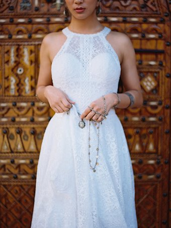 Allure Wilderly Bride Style #F133-Skylar
