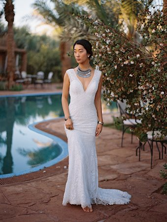 Allure Wilderly Bride F137-Kinsley