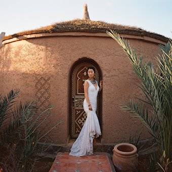 Allure Wilderly Bride Style #F137-Kinsley