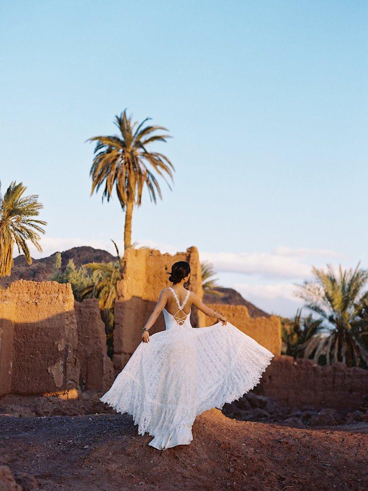 Allure Wilderly Bride F138-Isla