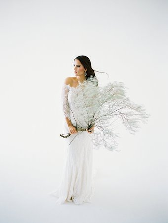 Allure Wilderly Bride Style #S-F100