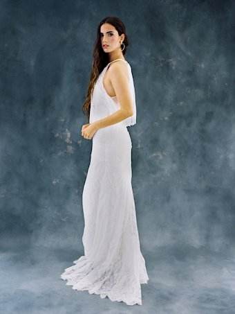 Allure Wilderly Bride Style No. S-F103