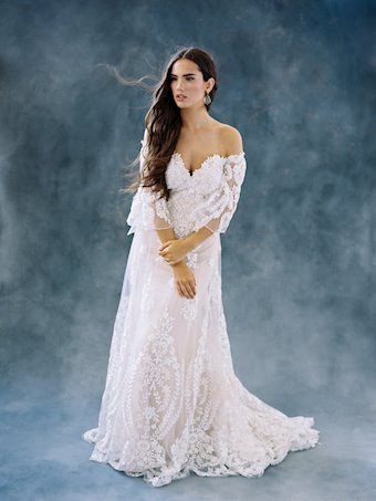 Allure Wilderly Bride Style #S-F104