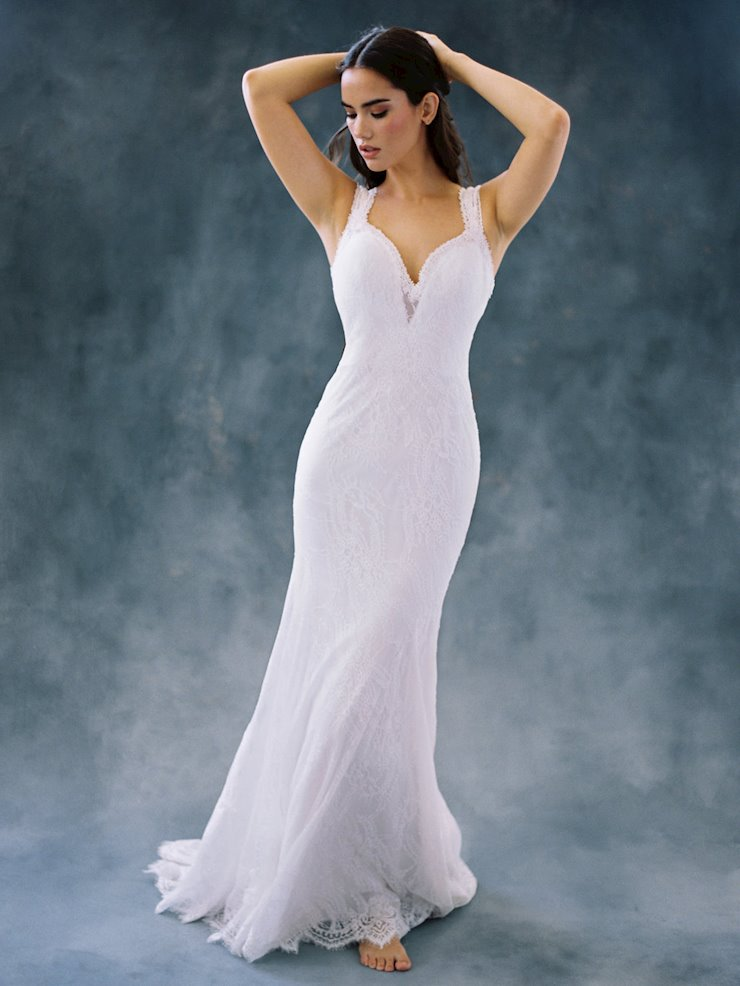 Allure Wilderly Bride Style No. S-F105