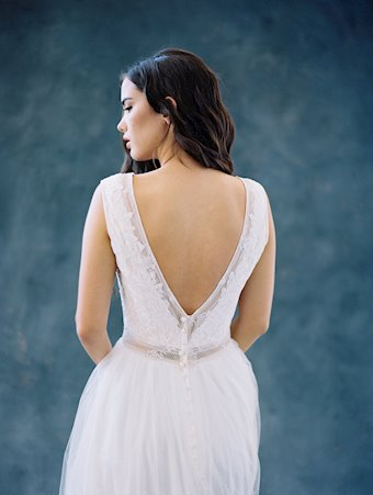 Allure Wilderly Bride S-F106